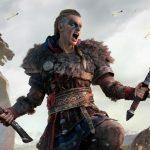 Obchod Ubisoft oznamuje zimní prodej her