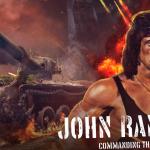Рэмбо ворвался в World of Tanks Console вместе с легендами боевиков 80-х и грандиозным обновлением