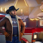"""New Year with a Legend: Chuck Norris will drop into World of Tanks with tasks and gifts for """"tankers"""""""