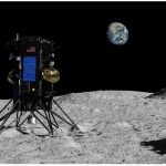 Scientists will construct navigation on the moon using photographs
