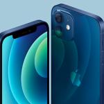 iPhone 12 se přestal připojovat k sítím 4G a 5G