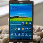 أصدرت شركة Samsung تحديثًا لجهاز Galaxy Tab S منذ 6 سنوات