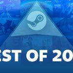 Steam оголосив найкращі ігри 2020 року