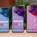Samsung опублікувала дорожню карту оновлень смартфонів і планшетів Galaxy до Android 11 (One UI 3.0)