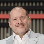 Former Apple chief designer Jony Ive may take Ferrari CEO chair