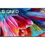 LG представить на CES 2 021 перші смарт-телевізори з дисплеями QNED Mini LED