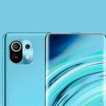 Фото подтвердило детали дизайна следующего флагманского смартфона Xiaomi