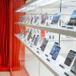 Цифра дня: Скільки смартфонів купили росіяни в 2020 році?