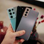 Досить мріяти про крутих смартфонах 2021 роки, вони вже тут - протестували Samsung Galaxy S21
