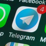 A way to find out the real address of a person through Telegram has been discovered