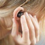 Oletko tottunut älypuhelinten valmistajien kuulokkeisiin? Ja katsokaa valmistajan hienoja kuulokkeita ... kuulokkeet!