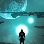 Симулятор адмірала космічного флоту Crying Suns можна скачати безкоштовно і назавжди