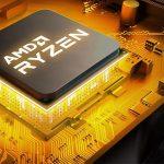 Розкрито продуктивність процесорів AMD Ryzen 5000