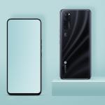 ZTE se již připravuje na vydání smartphonu s kamerou druhé obrazovky pro druhou obrazovku