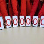 أكثر من مليون جهاز في 21 يومًا: الرائد Mi 11 هو الإصدار الجديد من Xiaomi