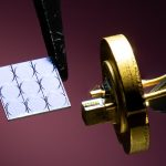 Створено мініатюрні джерела оптичних гребінок