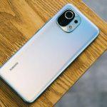 350000 en 5 minutes: Xiaomi a rendu compte des premières ventes du produit phare Mi 11