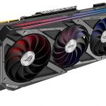 ASUS warned about the rise in price of video cards and motherboards