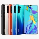 The flagship Huawei P30 Pro is sold at a discount of 14 thousand rubles