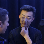 Former OnePlus chief to unveil his own brand and give away 10 MacBook Airs next week