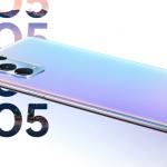 OPPO Reno 5 4G: 6,4palcový 90Hz AMOLED displej, čip Snapdragon 720G, čtyřnásobný fotoaparát, cenovka Android 11 a 377 $