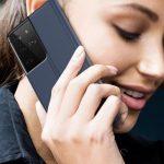 Publikoval video recenzi nových funkcí firmwaru Samsung na příkladu vlajkové lodi Galaxy S21 Ultra