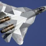 Revealed the advantages of the Su-57 over American fighters