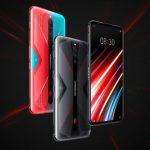 Як у Xiaomi Black Shark 4: ігровий смартфон Nubia Red Magic 6 отримає швидку зарядку на 120 Вт