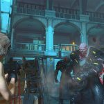 Capcom unveils Re: Verse - multiplayer action game with characters from Resident Evil