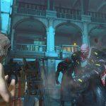 Capcom esittelee Re: Verse - moninpelitoimintapeli, jossa on hahmoja Resident Evilistä