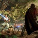 يقدم متجر Epic Games Store أفضل إصدار للكمبيوتر الشخصي من Star Wars Battlefront 2