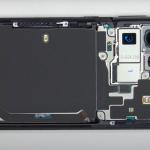 Nová vlajková loď smartphonů Samsung je obtížné vyměnit obrazovku a baterii
