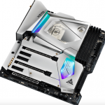 Motherboard manufacturer ridiculed competitors for copying designs