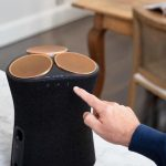 Sony випустила Bluetooth-колонку в дизайні електробритви