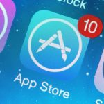 Apple deprived the Chinese of access to 39 thousand games