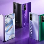 Honor has announced the date of the announcement of its first independent from Huawei flagship