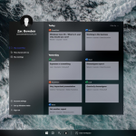 Unreleased Windows Core operating system leaked to the network