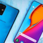Samsung sets an anti-record for smartphone shipments in 2020