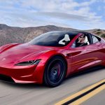 Elon Musk told when the electric sports car Tesla Roadster will be released