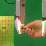 New technology allows robots to process objects using touch