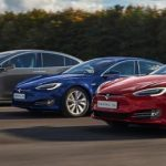 The reason for the sudden acceleration of Tesla electric cars is named