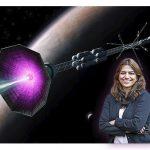 Створена нова концепція ракетного двигуна на основі сонячних спалахів