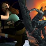Contrary to common sense, the following Tomb Raider games will merge the new and the old universe