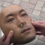 Japan will sell masks that are almost indistinguishable from real faces