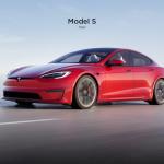 Tesla Model S (2021): intérieur mis à jour, volant au lieu de volant, autonomie de plus de 837 km et un ordinateur avec la puissance de la PlayStation 5