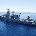 Les États-Unis ont dressé une liste des navires les plus dangereux de la marine russe