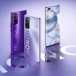 Procesory Qualcomm Snapdragon se vrací ke smartphonům Honor