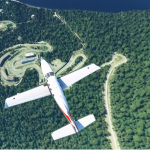 "The most realistic flight simulator found ""Putin's palace"""