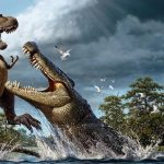 It became known why crocodiles have hardly changed since the days of the dinosaurs