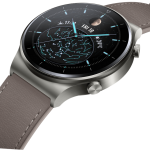Huawei adds the ability to remove water from the speaker in the Watch GT 2 Pro smartwatch